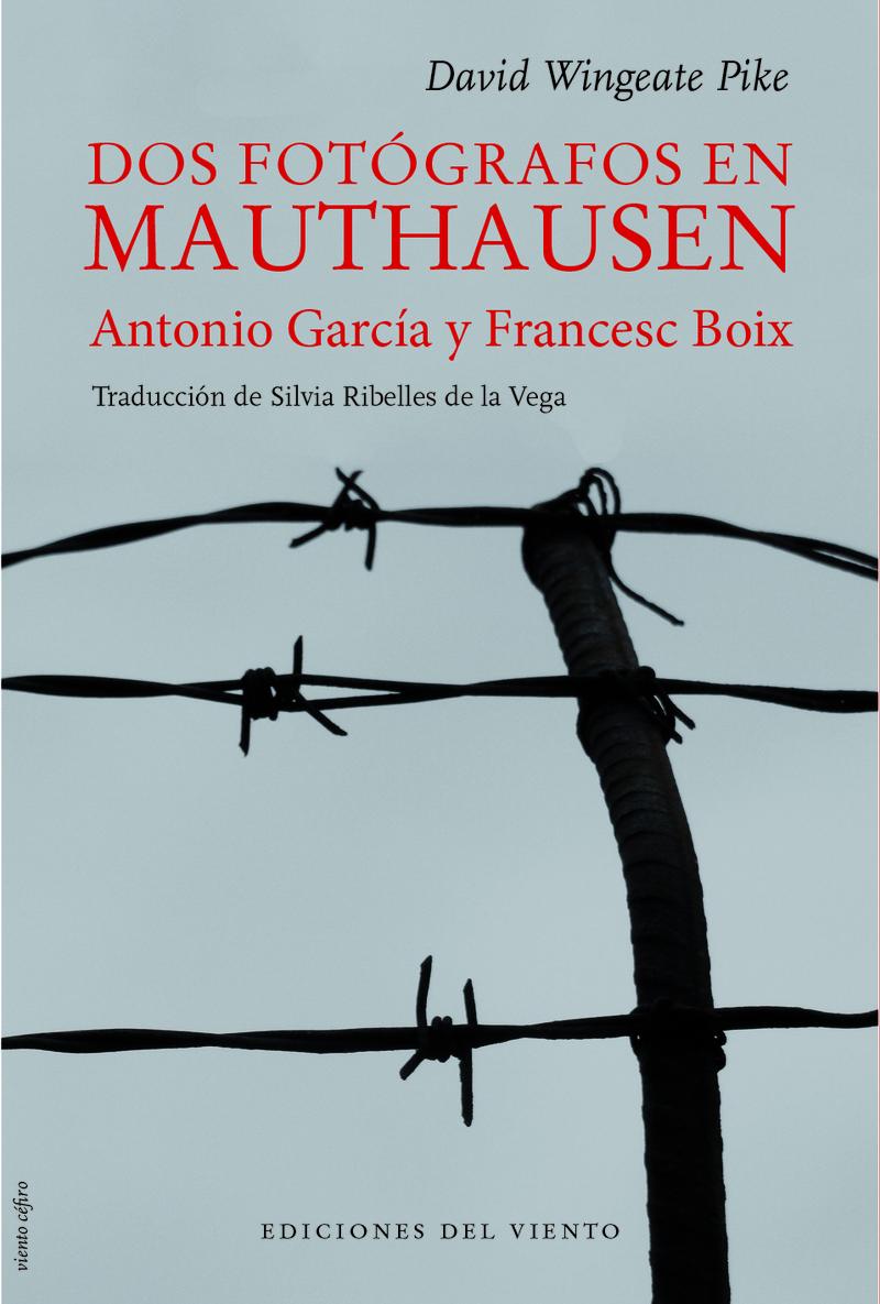 Dos fotógrafos en Mauthausen: portada