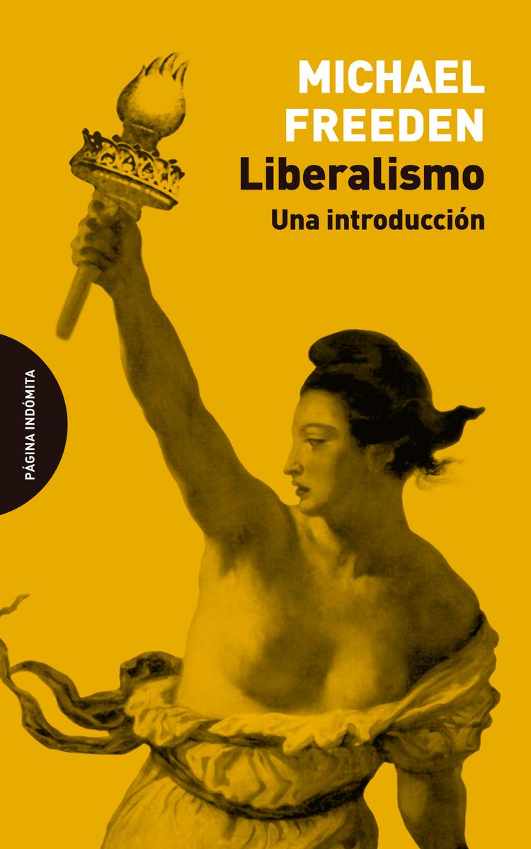 Liberalismo: portada