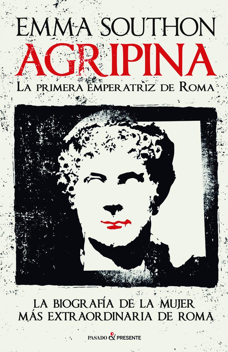 AGRIPINA: portada