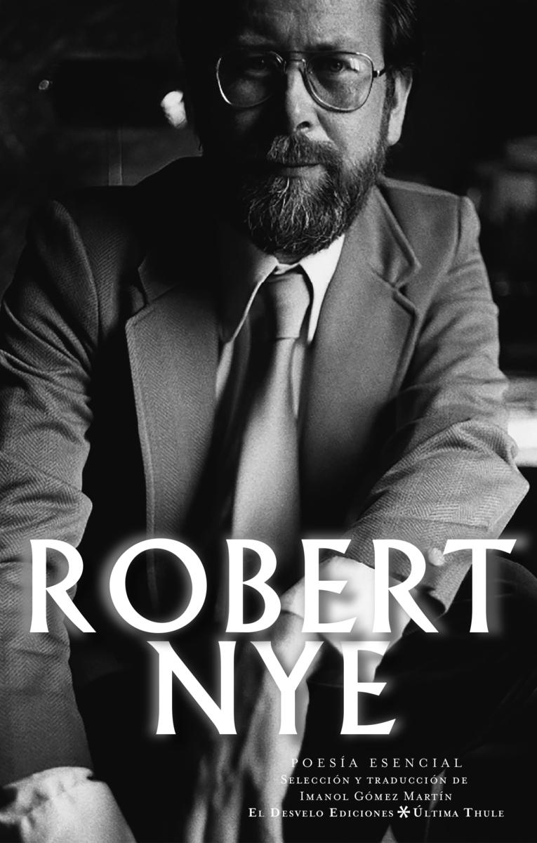Robert Nye: portada