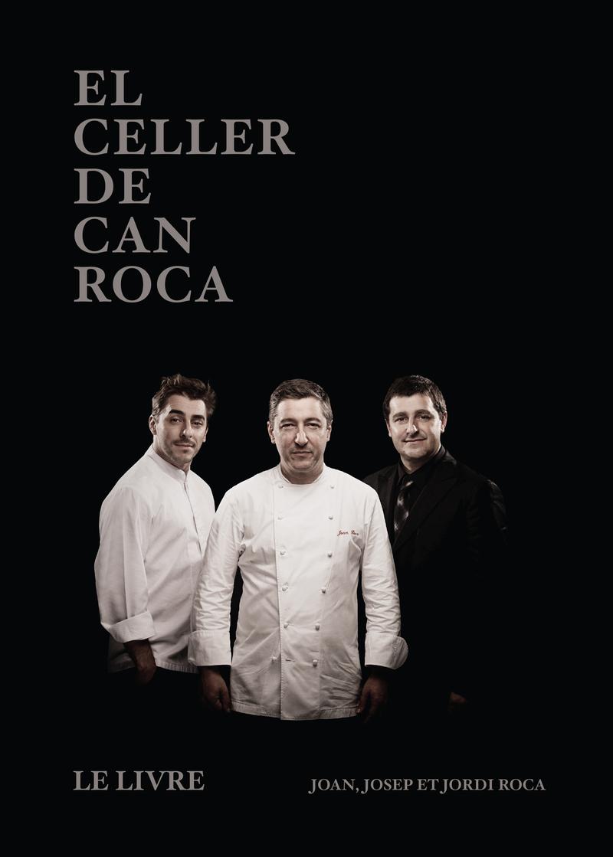 EL CELLER DE CAN ROCA - LE LIVRE - FR: portada
