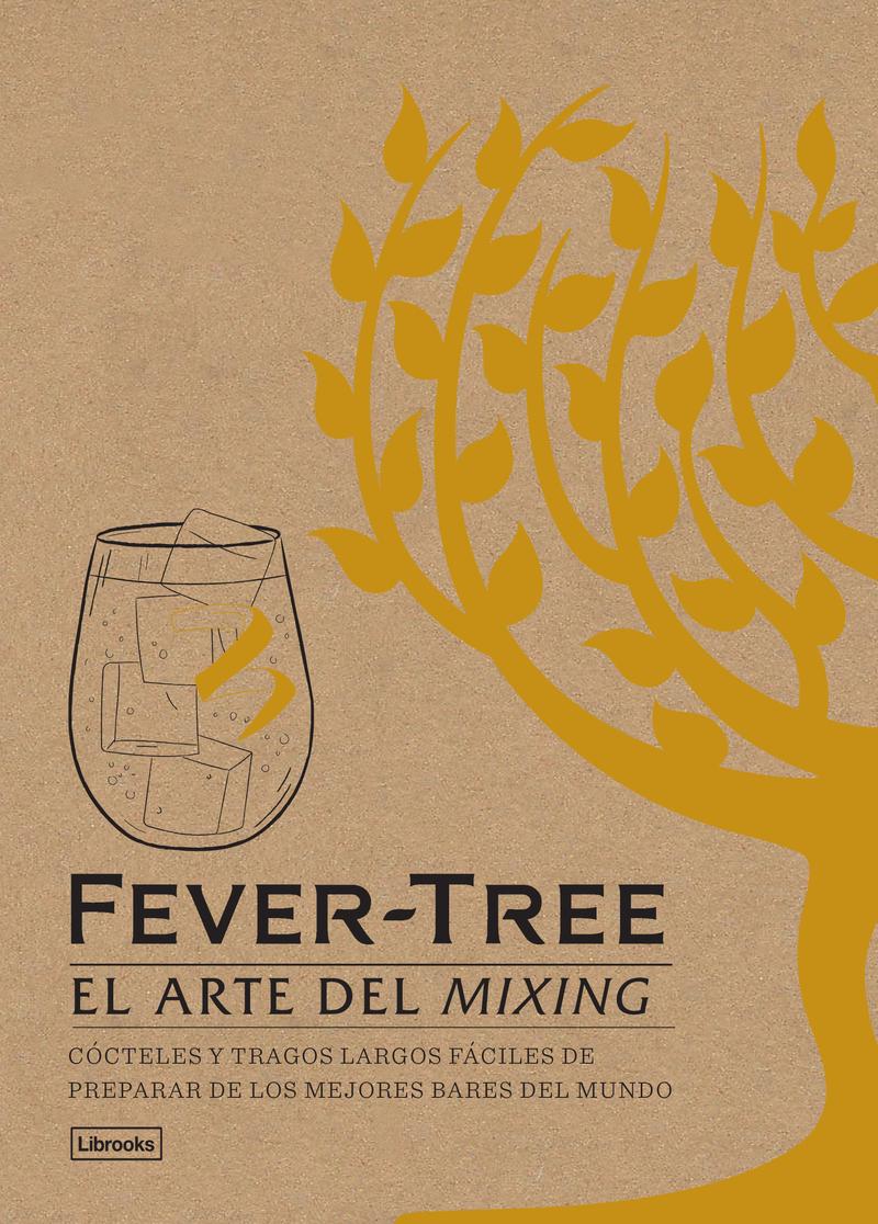 FEVER-TREE: portada