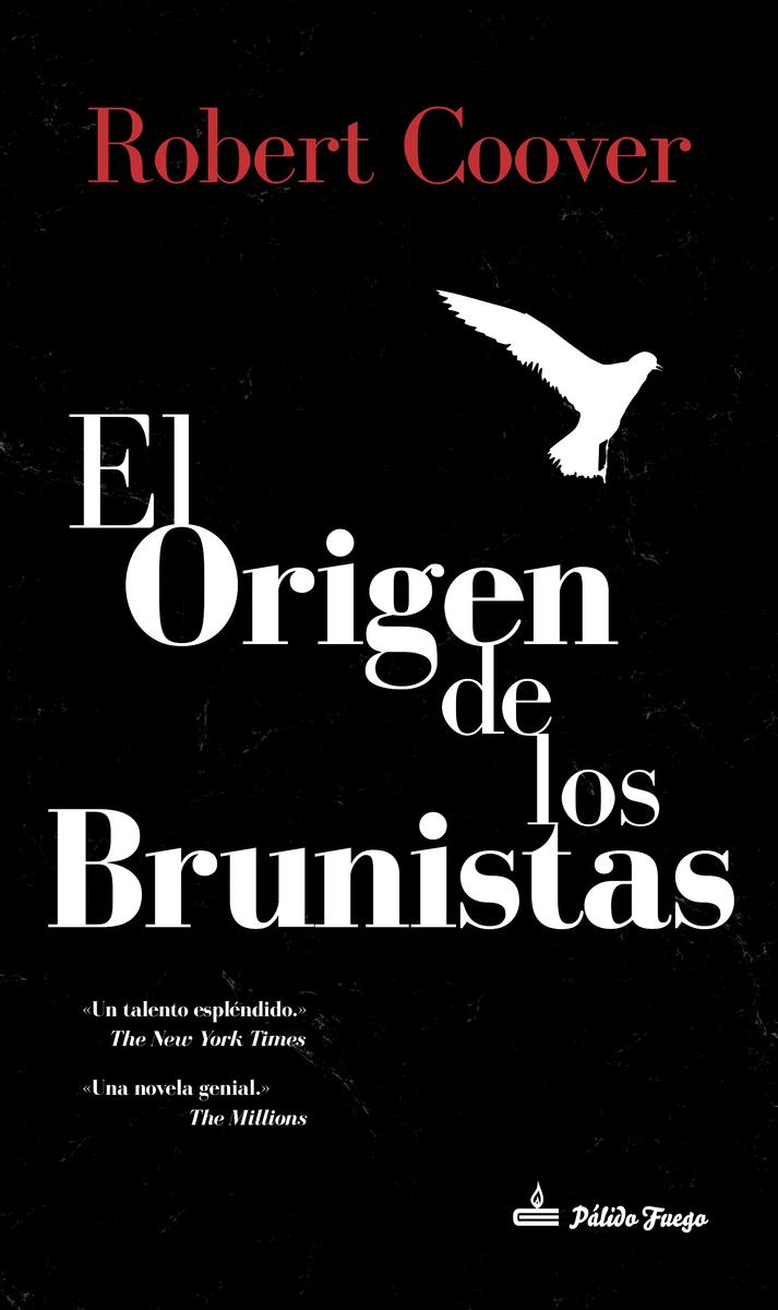 El origen de los brunistas: portada