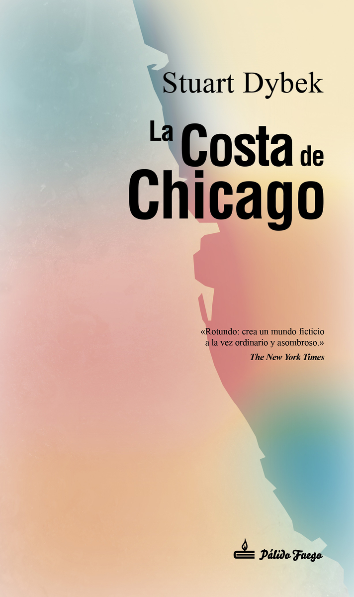 La costa de Chicago: portada