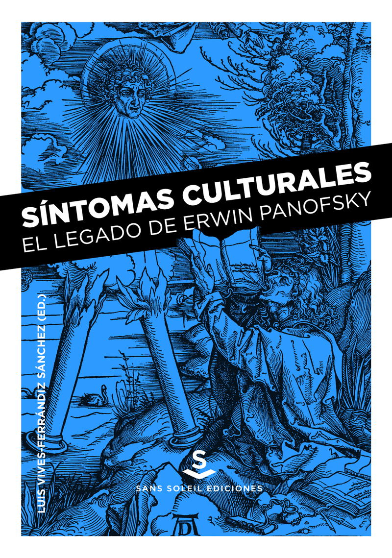Síntomas culturales: portada