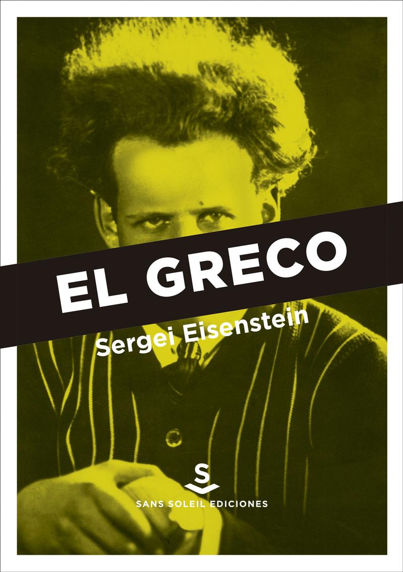 El Greco: portada