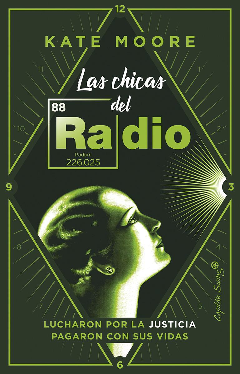 Las chicas del Radio: portada