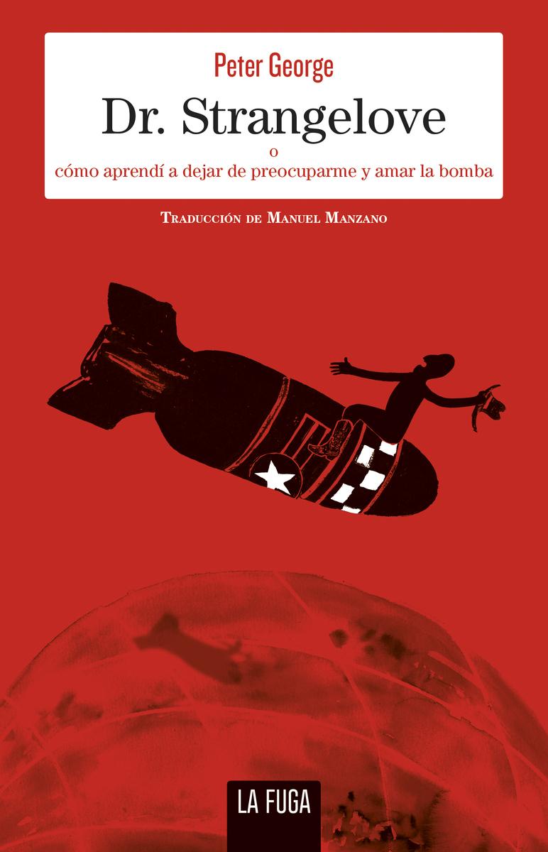 Dr. Strangelove: portada