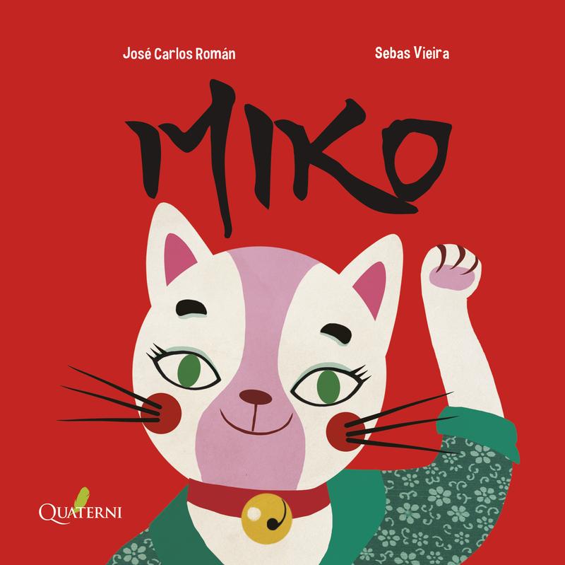 MIKO: portada