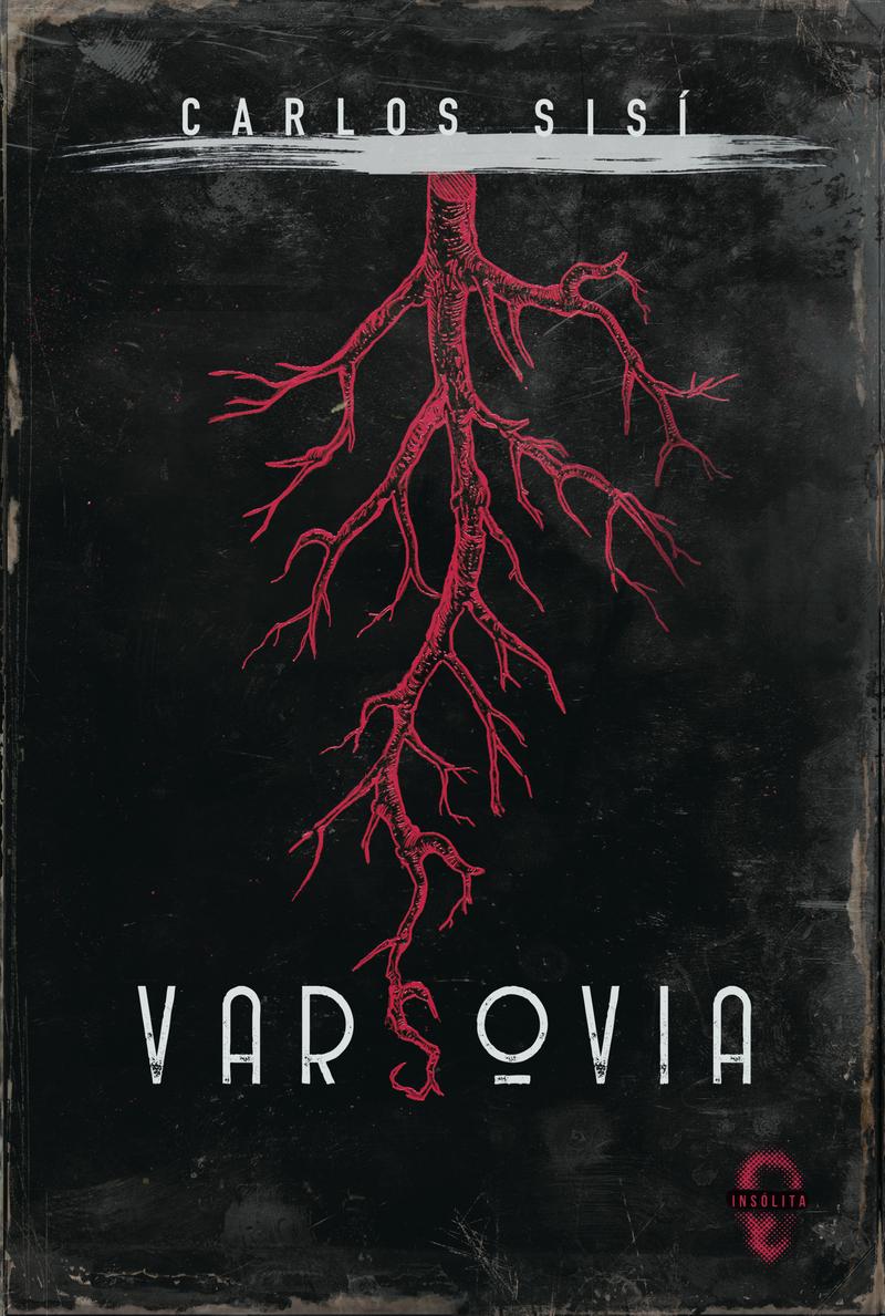 Varsovia: portada