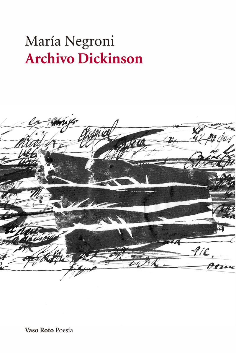 Archivo Dickinson: portada
