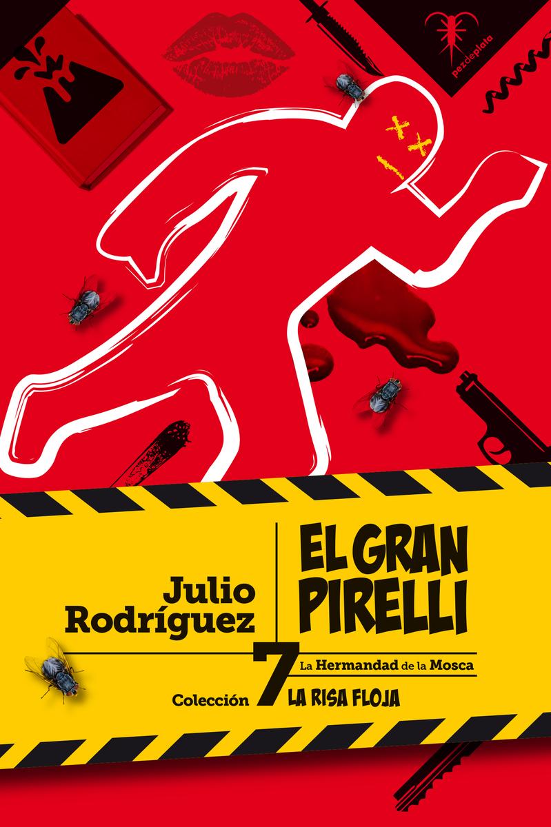 EL GRAN PIRELLI: portada