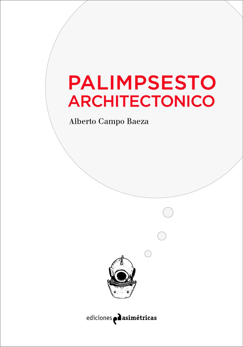 PALIMPSESTO ARCHITECTONICO: portada