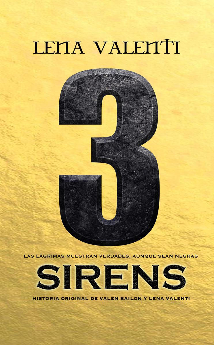 SIRENS 3: portada
