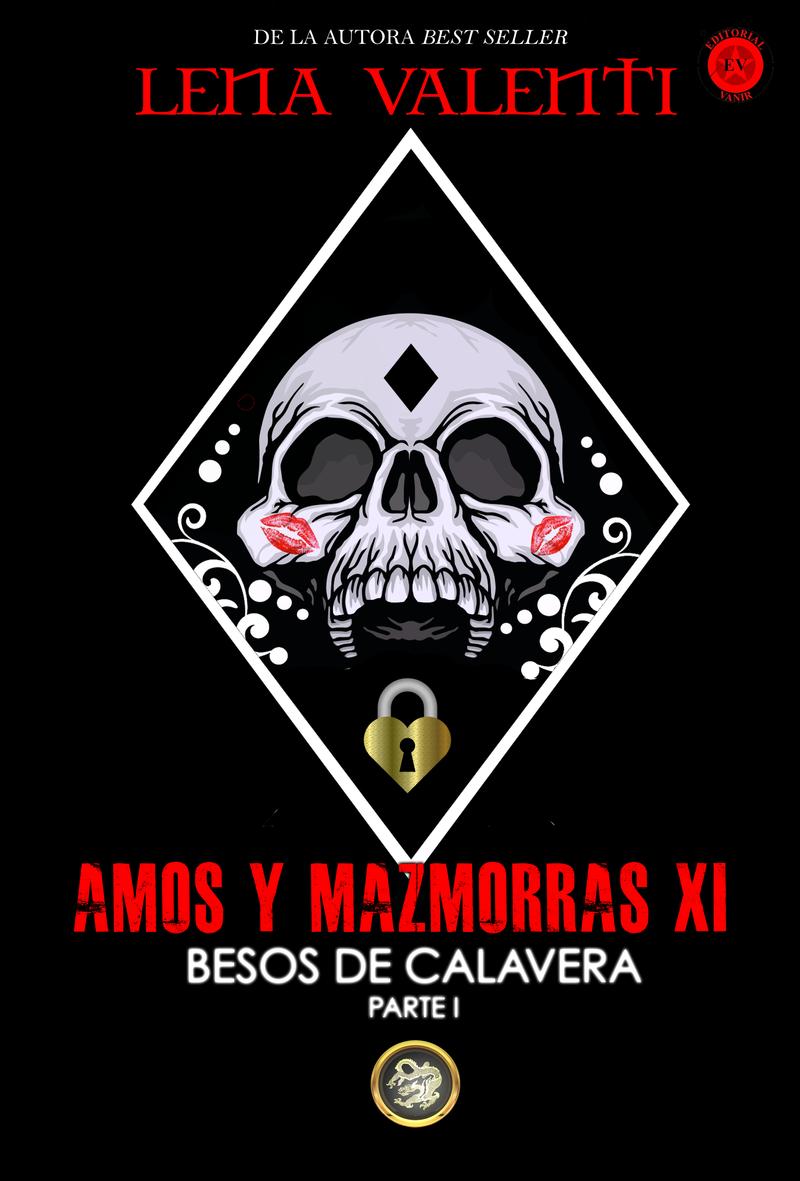 AMOS Y MAZMORRAS XI: portada