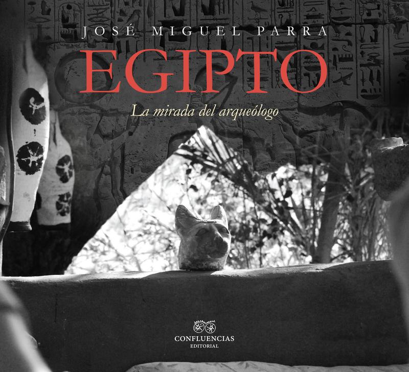 Egipto: portada