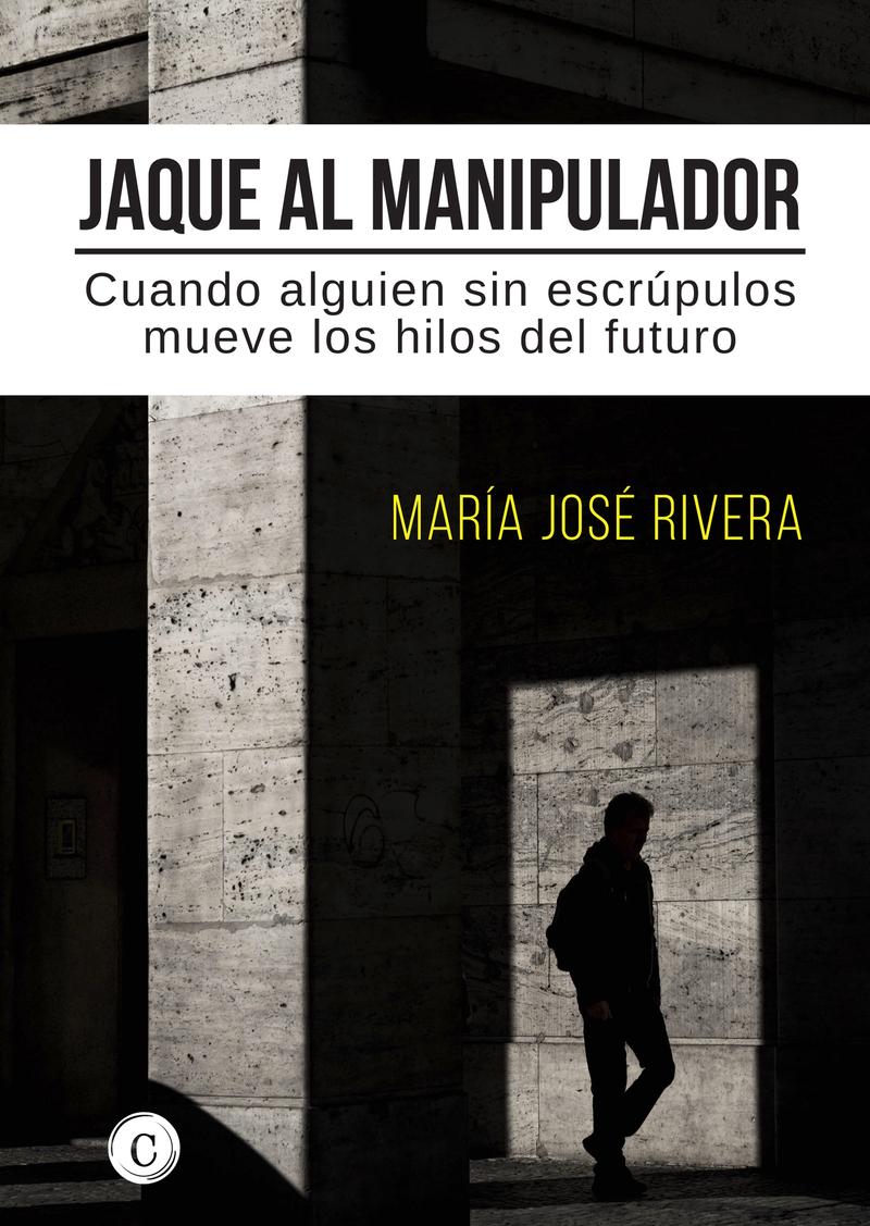 JAQUE AL MANIPULADOR: portada