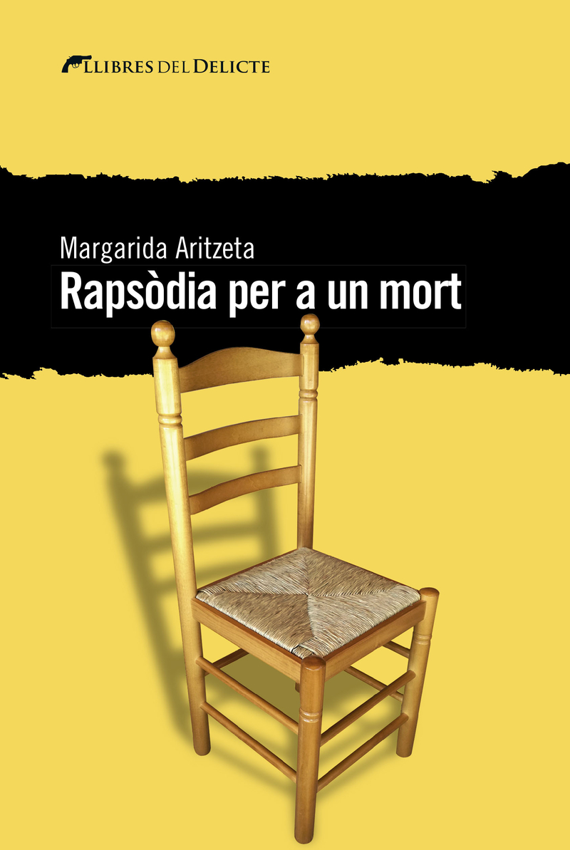 Rapsòdia per a un mort: portada