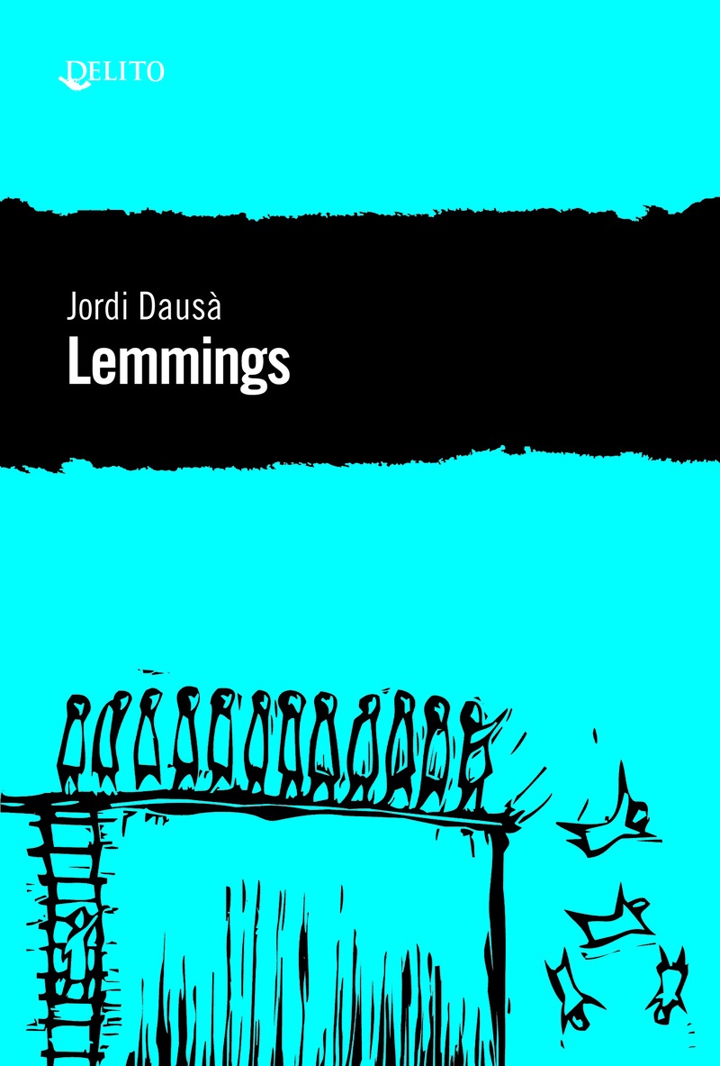 Lemmings: portada