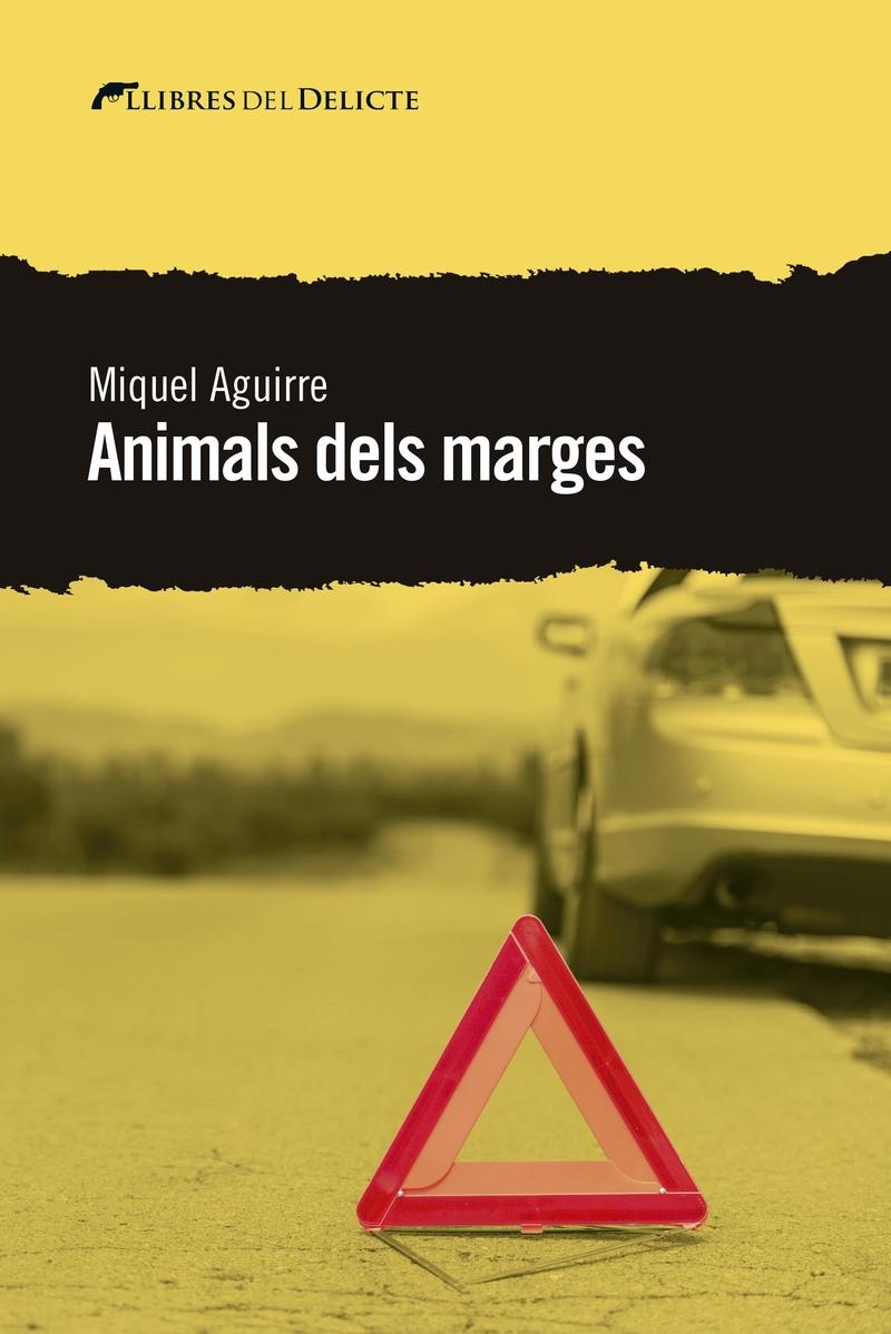 Animals dels marges: portada