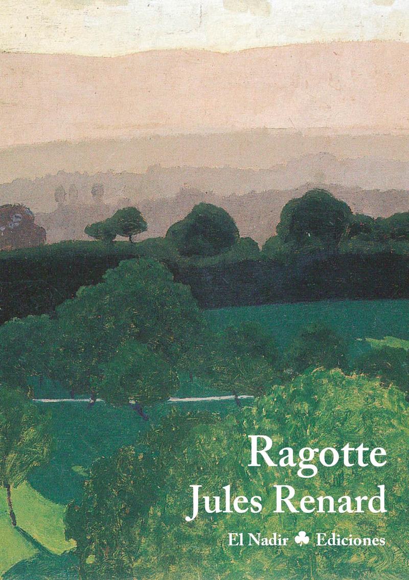 Ragotte: portada
