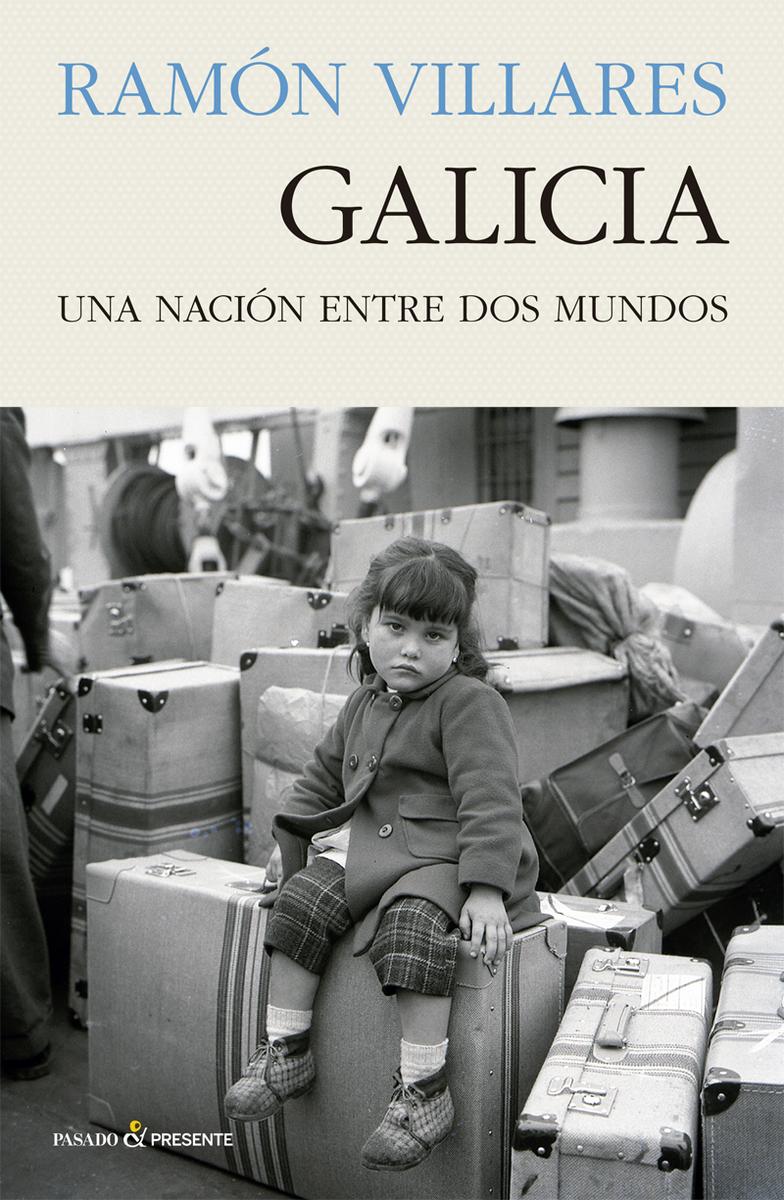 GALICIA: portada
