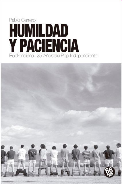 HUMILDAD Y PACIENCIA: portada