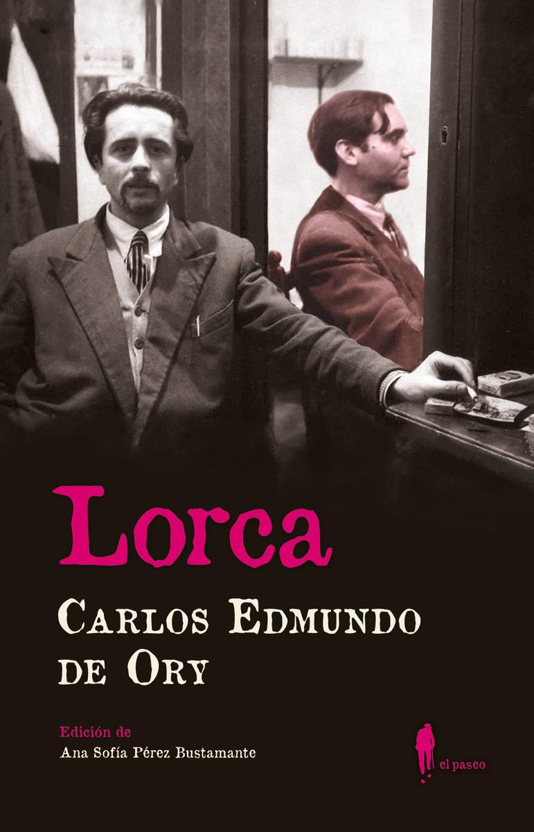 Lorca: portada