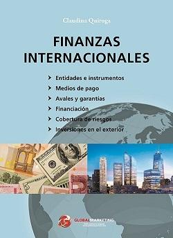 Finanzas Internacionales: portada