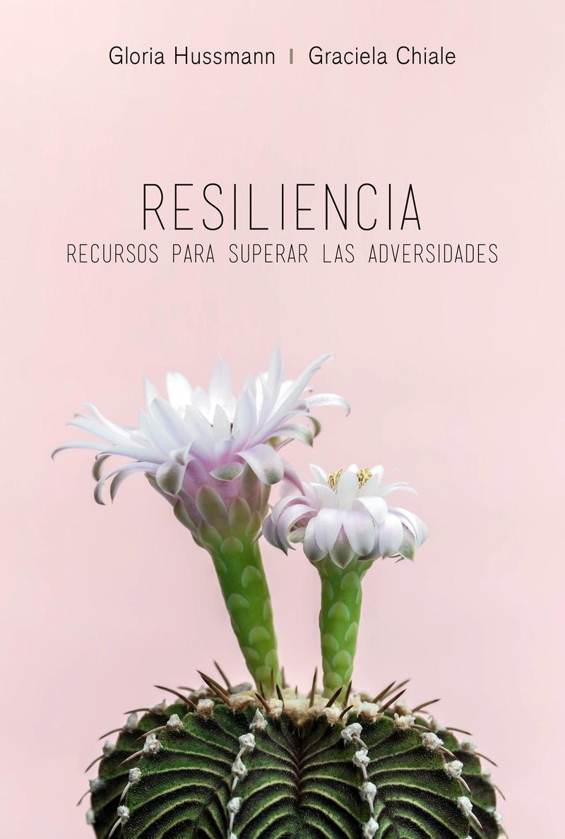 RESILIENCIA: portada