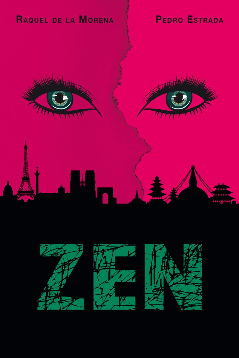 Zen: portada