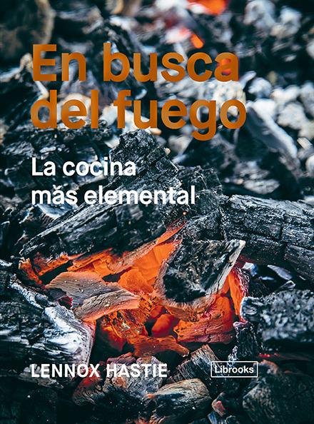 EN BUSCA DEL FUEGO: portada