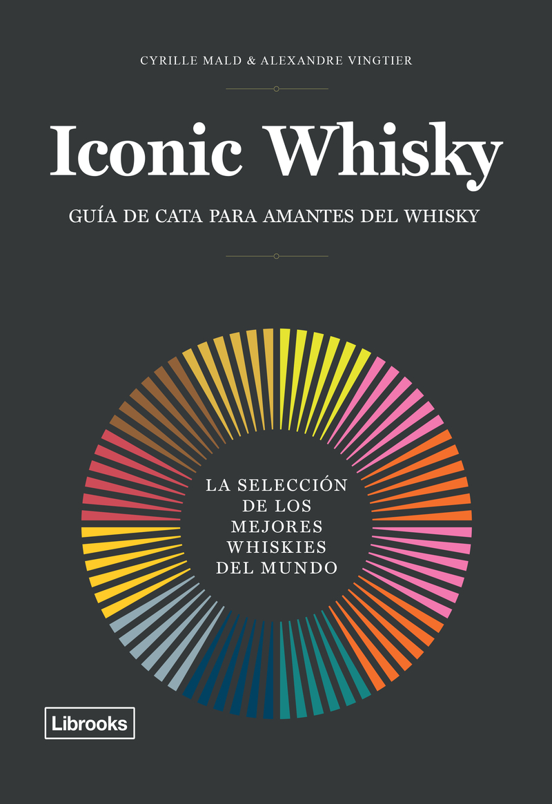 ICONIC WHISKY: portada