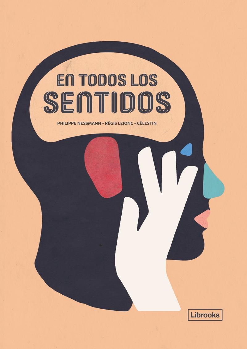 EN TODOS LOS SENTIDOS: portada