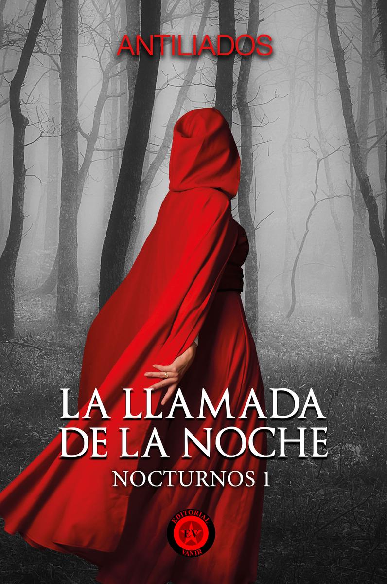 LA LLAMADA DE LA NOCHE: portada