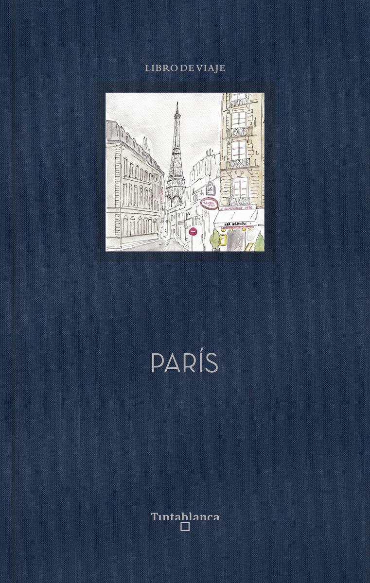 París: portada