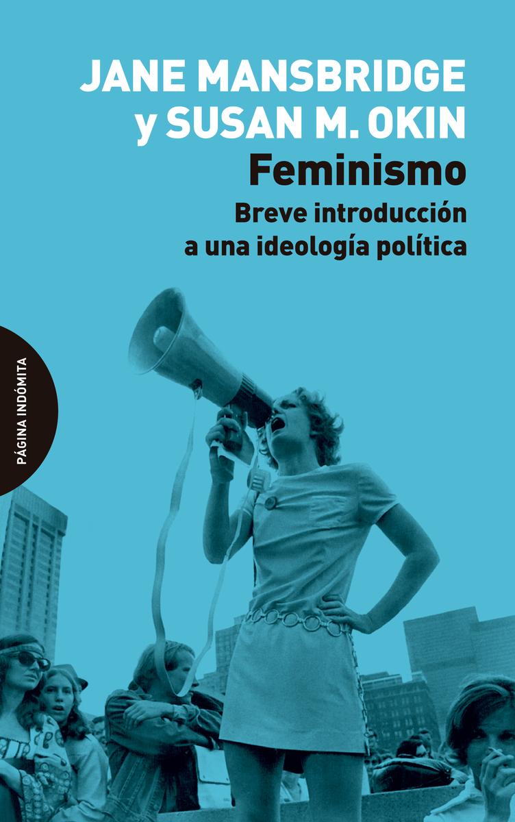 Feminismo: portada