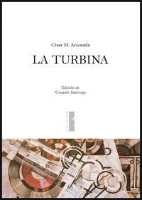 La turbina: portada