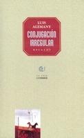 Conjugación irregular: portada