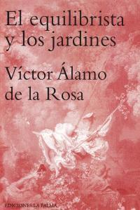 EQUILIBRISTA Y LOS JARDINES,EL: portada