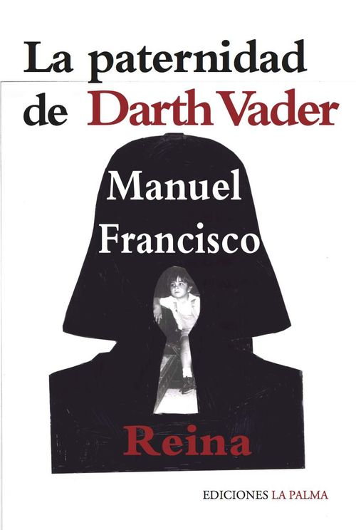 La paternidad de Darth Vader: portada