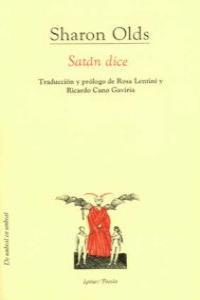 SATAN DICE: portada