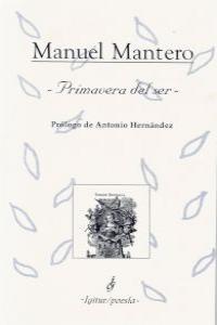 PRIMAVERA DEL SER: portada