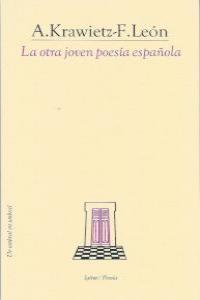 OTRA JOVEN POESIA ESPAÑOLA,LA: portada
