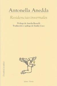RESIDENCIAS INVERNALES: portada