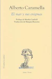 MAR Y SUS ENIGMAS,EL: portada