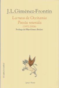 RUTA DE OCCITANIA,LA: portada