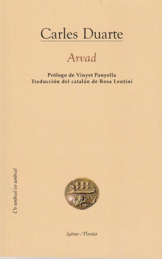 ARVAD: portada