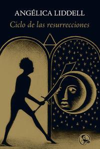 Ciclo de las resurrecciones: portada