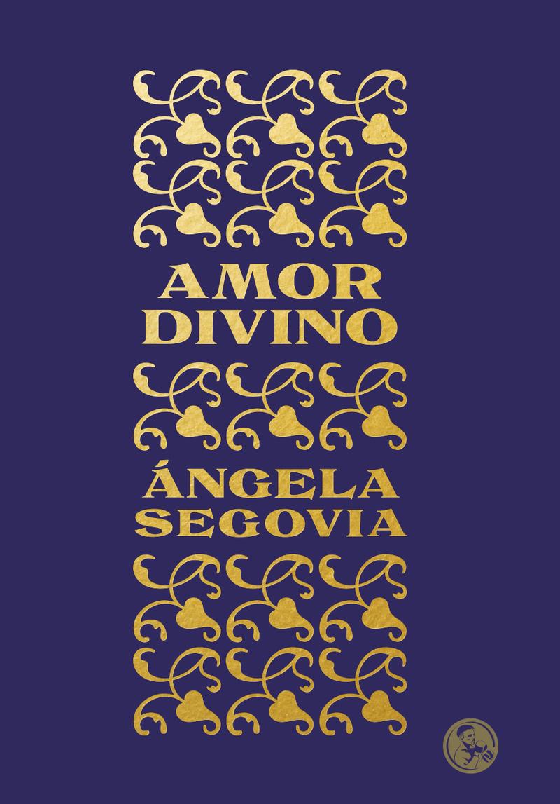 Amor divino: portada